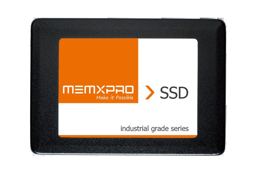 """2.5"""" SSD ET30"""