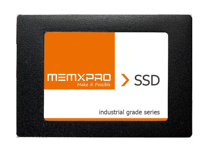 """2.5"""" SSD PM31"""