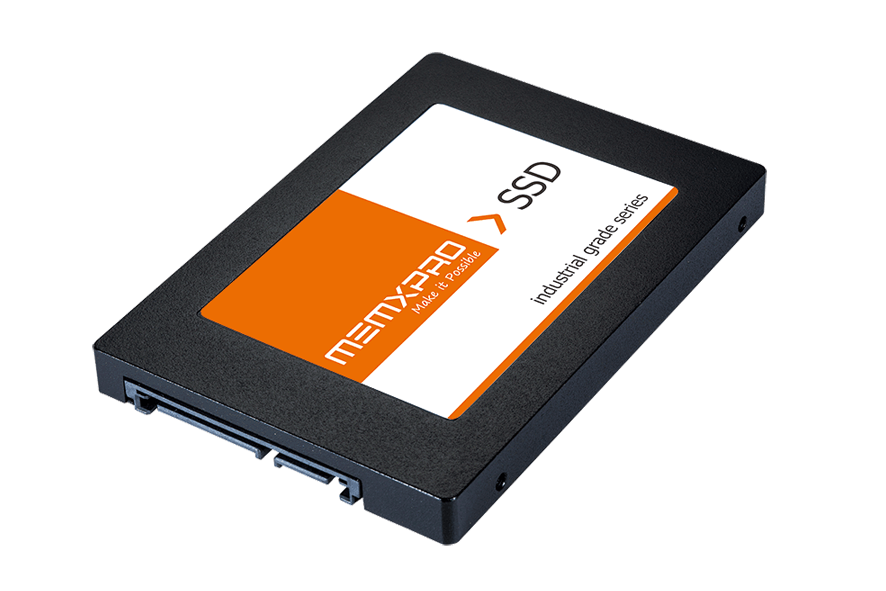 "2.5"" SSD RB31 (Power Plus)"
