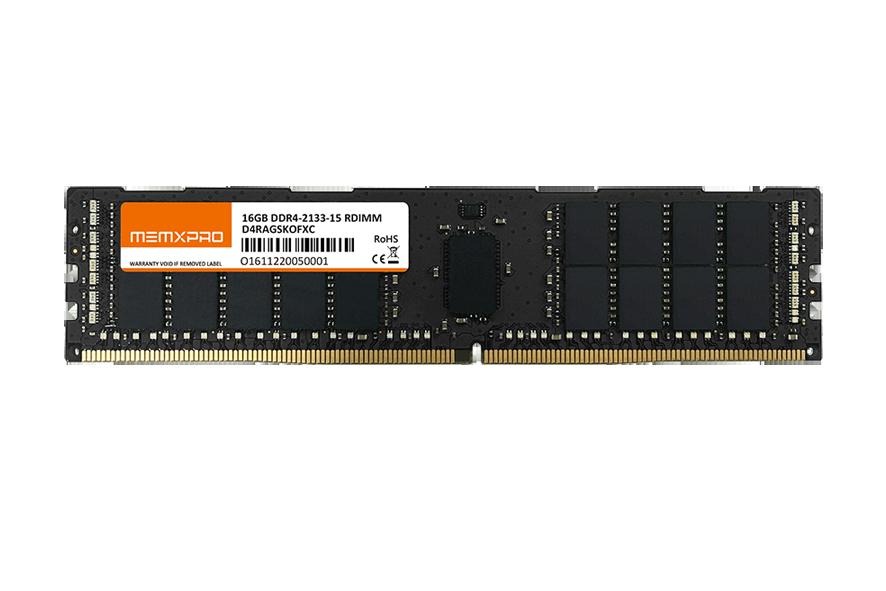 DDR3/DDR3L Server/Workstation DIMM